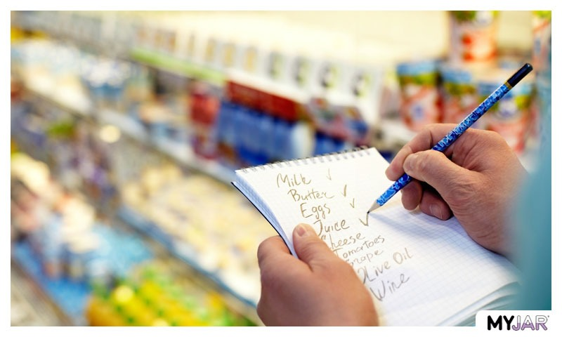 Top Tips to Save Money on Food Shopping