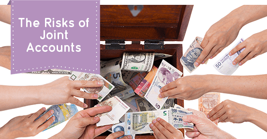 MYJAR Explains: The Pros and Cons of a Joint Bank Account - What are the Risks?