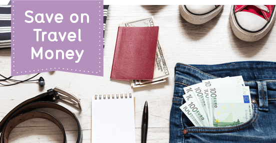 How to Save on Travel Money