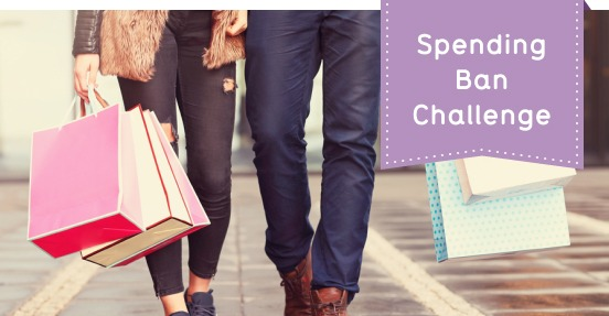 Spending Bans: Teach Yourself the Habits of Frugal People