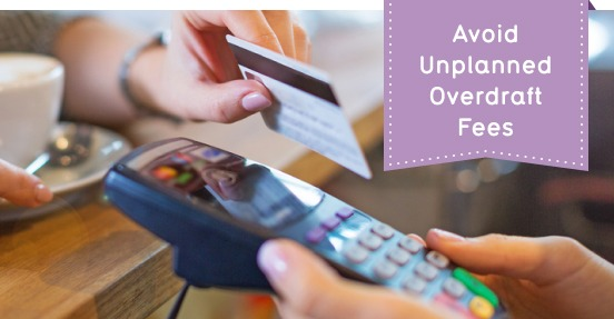 How to Avoid Unplanned Overdraft Fees