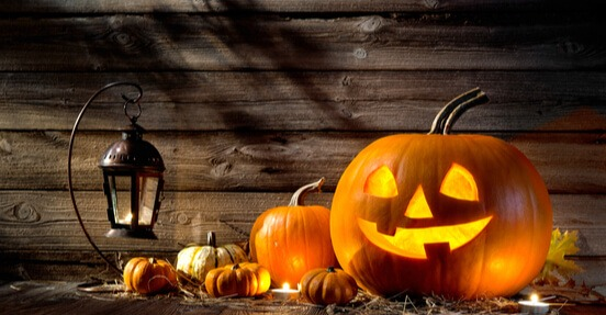 Have a Spooktacular Halloween on a Budget